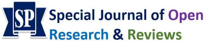 Special Journal of Open Research and Reviews [SJ-ORR]